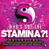 Who's Got The Stamina?!, Vol. 2 - EP von Various Artists