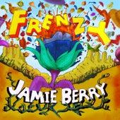 Frenzy - EP by Jamie Berry