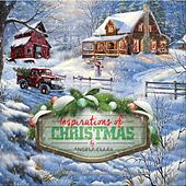 Inspirations of Christmas by Angela K. Clark