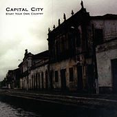 Start Your Own Country by Capital City