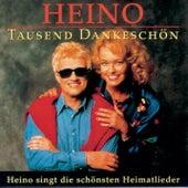 Play & Download Tausend Dankeschön by Heino | Napster