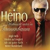 Play & Download Weihnacht unter'm Tannenbaum by Heino | Napster