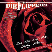 Das Hit-auf-Hit-Party-Album by Die Flippers
