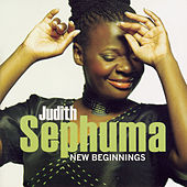 New Beginnings by Judith Sephuma
