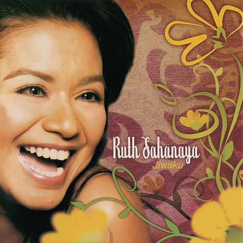 Play & Download Jiwaku by Ruth Sahanaya | Napster