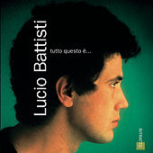 Play & Download Il Meglio Di Lucio Battisti Vol.1 by Lucio Battisti | Napster