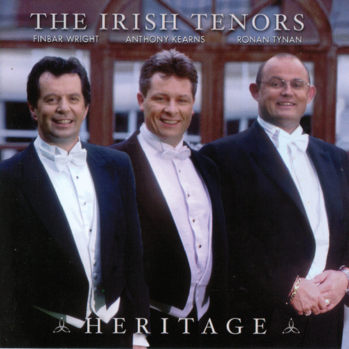 Play & Download Heritage by The Irish Tenors | Napster