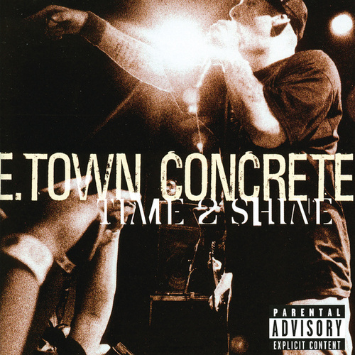 Time 2 Shine by E.Town Concrete
