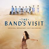 The Band's Visit (Original Broadway Cast Recording) by David Yazbek