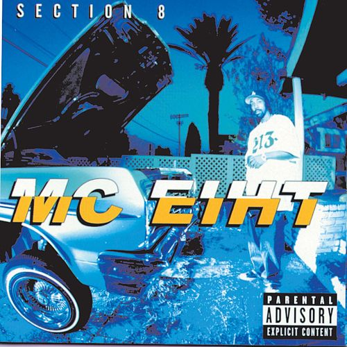 Play & Download Section 8 by MC Eiht | Napster
