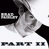 Play & Download Part II by Brad Paisley | Napster