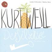 Der Silbersee/ The Silver Lake by Kurt Weill
