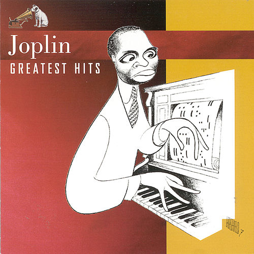 Play & Download Greatest Hits by Scott Joplin | Napster