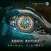 Primal Visions - EP by Sonic Entity