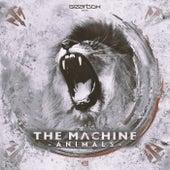 Animals by The Machine