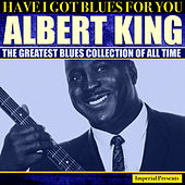 Albert King  (Have I Got Blues Got You) by Albert King