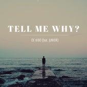Tell Me Why? by De Kibo