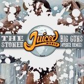 Big Guns (4Peace Remix) by Stoned