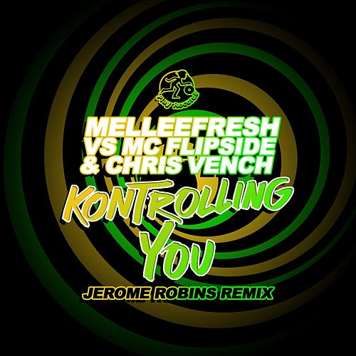 Kontrolling You (Jerome Robins Disko Funk Remix) by Melleefresh