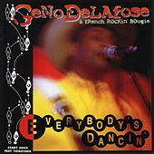 Play & Download Everybody's Dancin' by Geno Delafose | Napster