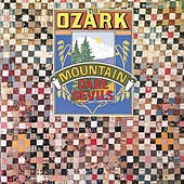 Ozark Mountain Daredevils by Ozark Mountain Daredevils