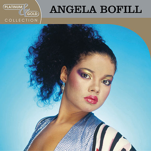 Play & Download Platinum & Gold Collection by Angela Bofill | Napster