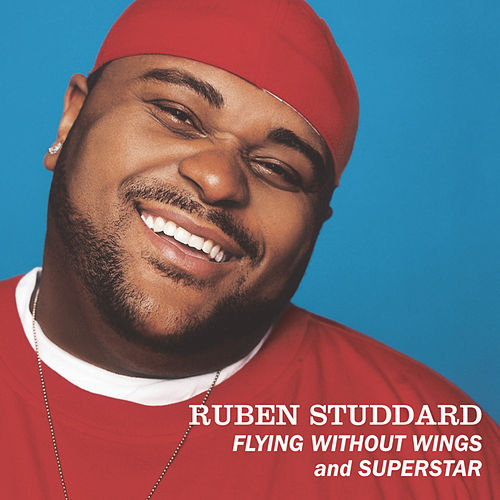Play & Download Flying Without Wings by Ruben Studdard | Napster