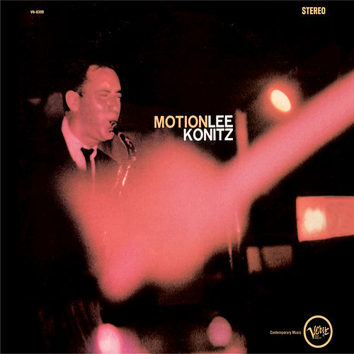 Play & Download Motion by Lee Konitz | Napster