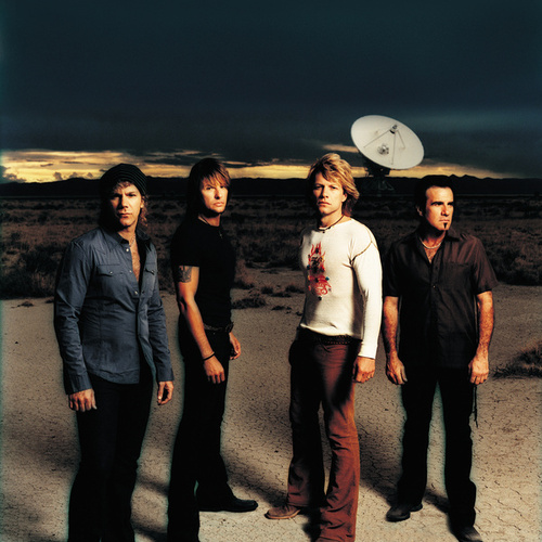 Play & Download Wanted Dead Or Alive (live From The Bounce Tour)  by Bon Jovi | Napster