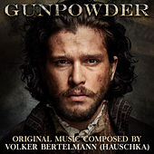 Gunpowder (Original Television Soundtrack) von Hauschka