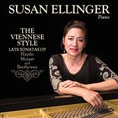 The Viennese Style by Susan Ellinger