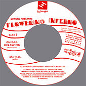 Play & Download Cuidad Del Swing by Quantic | Napster