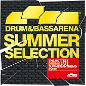 Drum&BassArena Summer Selection by Various Artists