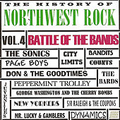 Play & Download History of Northwest Rock Vol. 4 Battle of the Bands by Various Artists | Napster