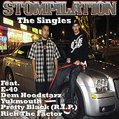 Play & Download Stompilation - The Singles by Various Artists | Napster