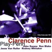 Play-penn by Clarence Penn