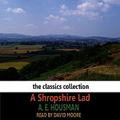 A Shropshire Lad by David Moore