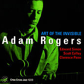 Play & Download Art Of The Invisible by Adam Rogers | Napster