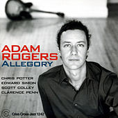 Play & Download Allegory by Adam Rogers | Napster