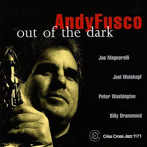 Play & Download Out Of The Dark by Andy Fusco | Napster