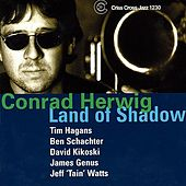 Play & Download Land Of Shadow by Conrad Herwig | Napster