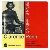Penn's Landing by Clarence Penn