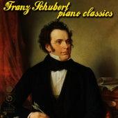 Franz Schubert - Piano Classics by Franz Schubert