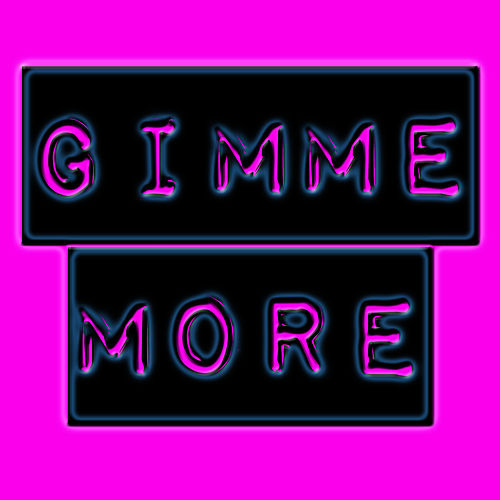 Play & Download Gimme More by Studio All Stars | Napster