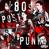 80s Post Punk by Various Artists