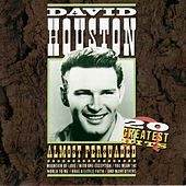 Play & Download Almost Persuaded by David Houston | Napster