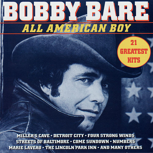 Play & Download All American Boy by Bobby Bare | Napster
