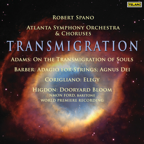 Play & Download Transmigration by Atlanta Symphony Orchestra & Chorus | Napster