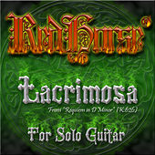 Lacrimosa For Solo Guitar by RedHorse (R)