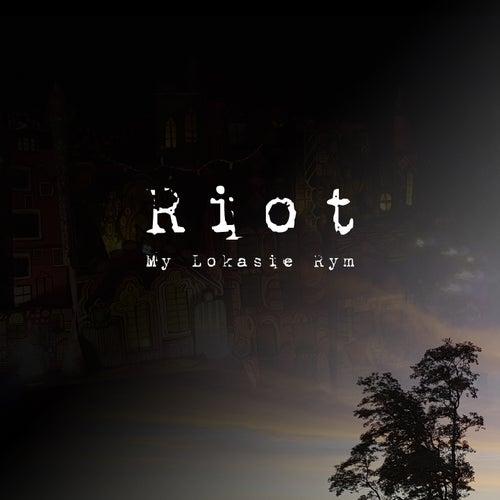 My Lokasie Rym by Riot (2)